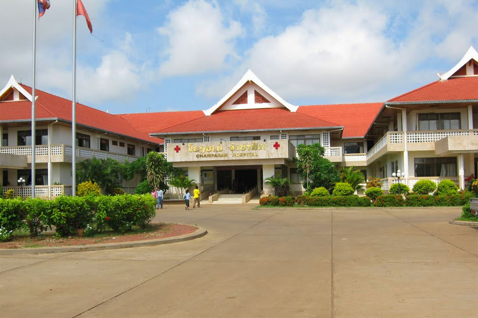 health-pakse-hospital